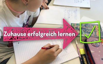 """IServ-Aufgaben und 10 Tipps für Eltern zum Thema """"Lernen mit Kindern"""""""