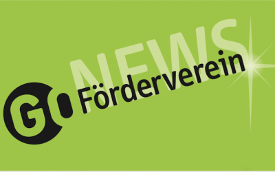 Förderverein-News: 5. Newsletter