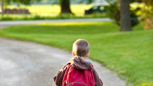 Betreuung Ihrer Kinder während der Aussetzung des Präsenzunterrichts bis zum 31.01.2021