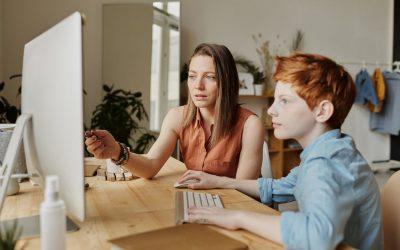 Information zur Berufsberatung für Eltern/Erziehungsberechtigte